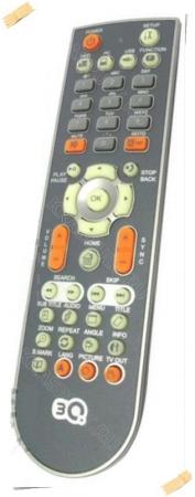 пульт 3q f330hw, f320hw, f321hw 3Q для медиаплееров, hd плееров, tv тюнеров