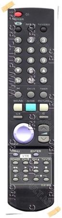пульт hitachi cle-904 Hitachi для телевизоров