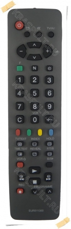 пульт panasonic eur511300 Panasonic для телевизоров