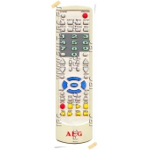 Пульт AEG JX-2088A