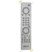 Пульт AEG RC-5010-11, CTV 4818