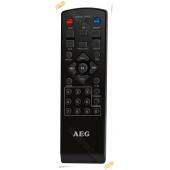 Пульт AEG SLS 4712