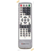 Пульт AGFA JX-5066, AGFAPHOTO DVD-01