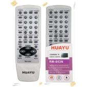 Пульт универсальный AIWA HUAYU RM-053N