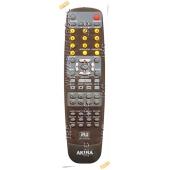 Пульт AKIRA 2003-10, DVR-3688KX
