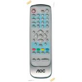 Пульт AOC TV1764W-2E, TV2054-2E/2Ea, TV2364W-2E