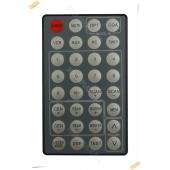 Пульт BBK FSA-3020T, RC-112R, FD2145, FD2145B