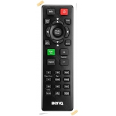 Пульт BenQ MS616ST, MW519, MX661