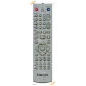 Пульт BIMATEK D-2540 VKA, DVD-01