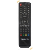 Пульт BRAVIS LED-19H10B, LED-22H10B, LED-32E30B, LED-32H70