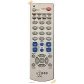 Пульт BSD DVB S2109N