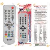 Пульт универсальный DAEWOO HUAYU RM-531DC