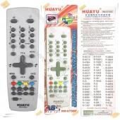 Пульт универсальный DAEWOO HUAYU RM-675DC