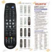 Пульт универсальный DAEWOO HUAYU RM-827DC