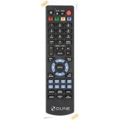 Пульт DUNE HD BASE 2.0, HD BASE 3.0, BD PRIME 3.0 (вторая версия)