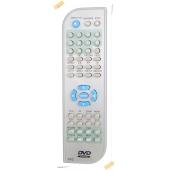 Пульт ELENBERG DVDP-2402, DVDP-2403