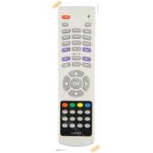 Пульт EUROSKY DVB-3023, DVB-8004