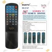 Пульт универсальный FUNAI HUAYU RM-014F