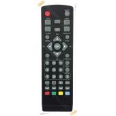 Пульт EPLUTUS DVB-128T, DVB-137T, DVB-138T, DVB-139T