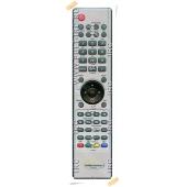 Пульт GOLDEN INTERSTAR GI-S508 TWIN PVR, GI-S980 CRCI HD