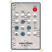 Пульт GRUNDIG RCD 6800 DEC-A