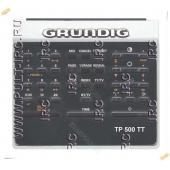 Пульт GRUNDIG Tele Pilot 500TT, TP 500 TT