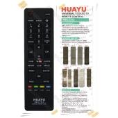 Пульт универсальный HAIER HUAYU RM-L1313