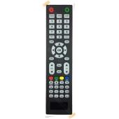 Пульт HIBERG 32 HTV-QTS, 40 FTV-QTS, 43 FTV-QTS