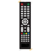 Пульт HIBERG 32 STV-QTS, 40 STV-QTS, 43 STV-QTS