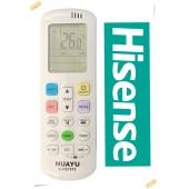 Пульт для кондиционера HISENSE K-HS1512