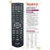 Пульт универсальный HITACHI HUAYU RM-D626