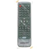 Пульт HORIZONT DVD-520, DVD-525