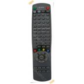 Пульт SITRONICS RC-DVD, STC-1409N, STC-2109F