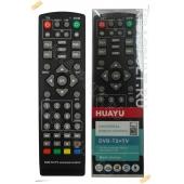 Пульт универсальный HUAYU DVB-T2 +TV