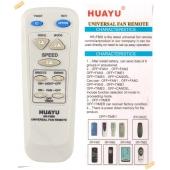 Пульт универсальный для вентиляторов HUAYU HR-F800