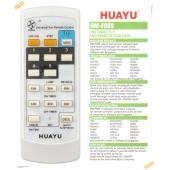 Пульт универсальный для вентиляторов HUAYU RM-F989