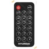 Пульт HYUNDAI H-CCR8085, H-CCR8098, H-CCR8100