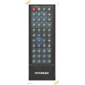 Пульт HYUNDAI H-CMD4002