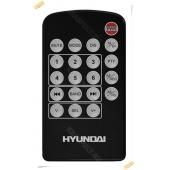 Пульт HYUNDAI H-CDM8030, H-CDM8034