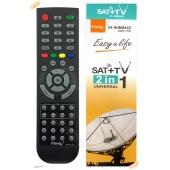 Пульт УНИВЕРСАЛЬНЫЙ SAT IHANDY IH-AUN0442 SAT+TV 2in1