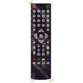 Пульт INTRO DTV-09