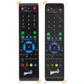 Пульт IconBIT HDR21DVD, HDR12DVBT