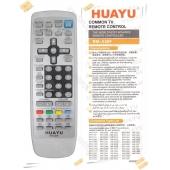 Пульт универсальный JVC HUAYU RM-530F