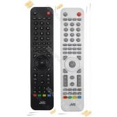 Пульт JVC LCD KT1157-SX NEW TV, LT-22M440W, LT-39M640, LT-40M640, LT-48M640, LT-50M640