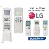 Пульт для кондиционера LG K-LG1108