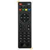 Пульт LUMAX DV4205HD с обучаемой ТВ секцией