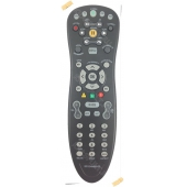 Пульт MOTOROLA MXv3 RC1534849, RC1534849/01b (БИЛАЙН ТВ)