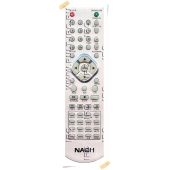 Пульт NASH WS-998