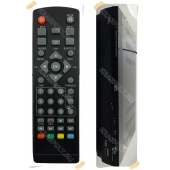 Пульт NPIC DVB-T2 RECEIVER