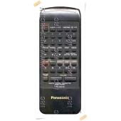 Пульт PANASONIC RAK-SC001WH
